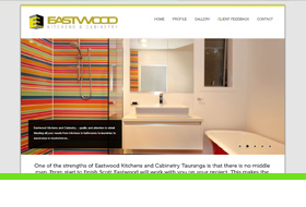 Eastwood Kitchens and Cabinetry Tauranga